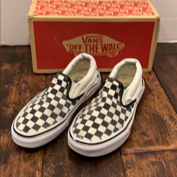 Get - vans slip on 3.5 - OFF 61